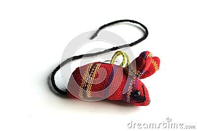 Ornament - Mouse