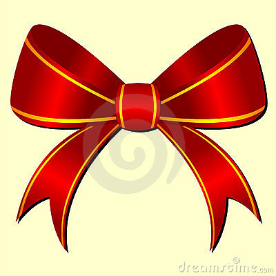 Ornamental bow