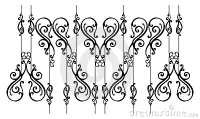 Ornamental-fence
