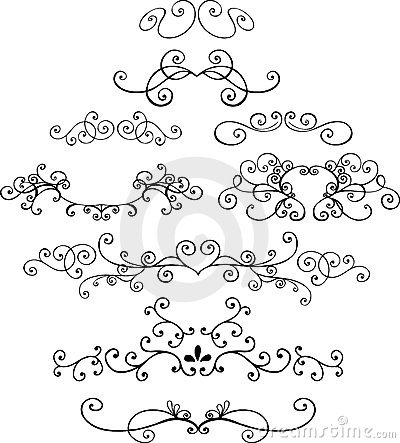 Ornamental Illustrations