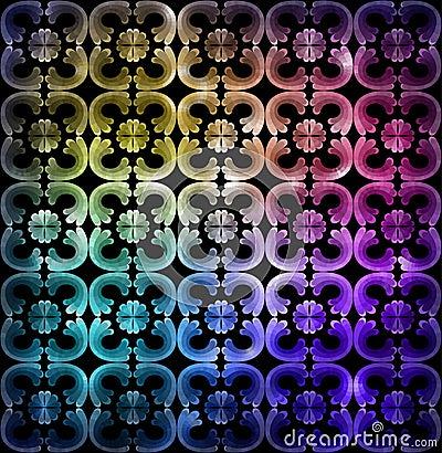 Ornamental Mosaic