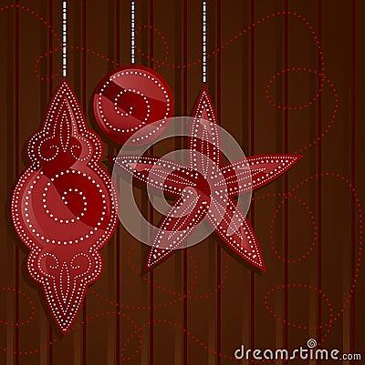 Ornamental Reds