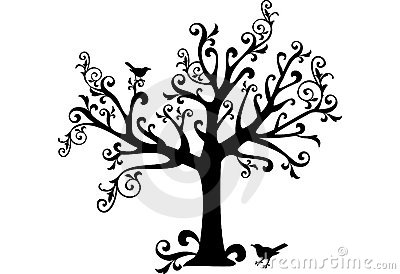 Ornamental tree