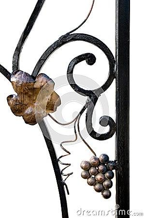 Ornamental Wrought Iron