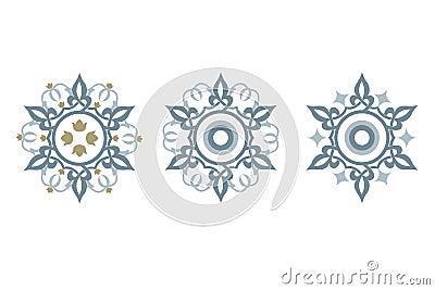 Ornamentation 01