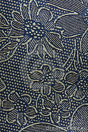 Ornate Pattern Texture