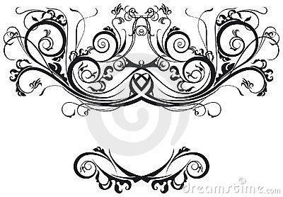 Ornate Scrolls