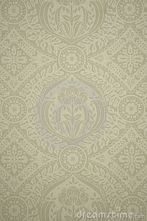Free Ornate Wallpaper Royalty Free Stock Images - 11130289