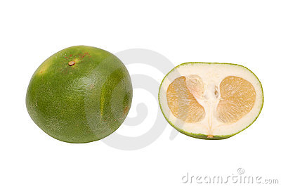 Oroblanco sweetie fruit