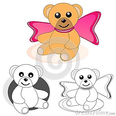 Orsi dell orsacchiotto