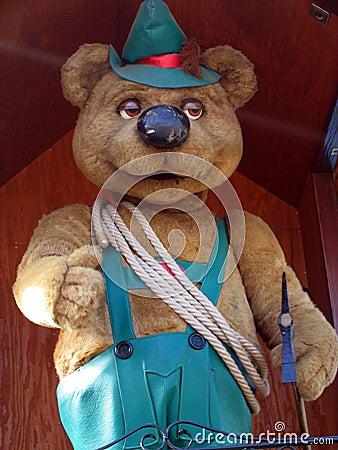 Orso dell orsacchiotto