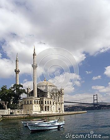 Ortakoy Camii 2