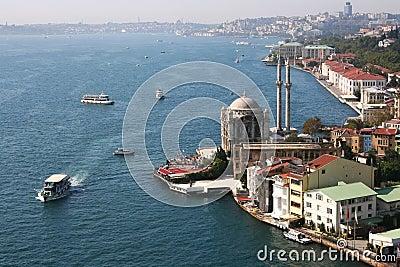 Ortakoy,Istanbul