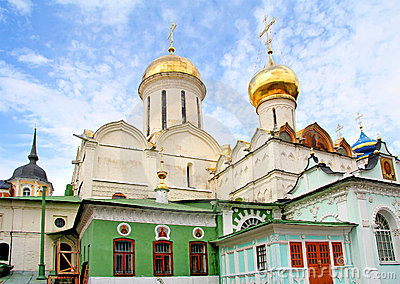 Orthodox architecture