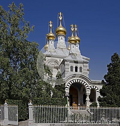 Orthodox church 11