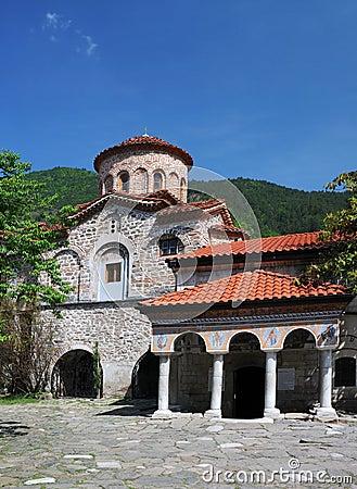 Orthodox Church of Bachkovo Monastery