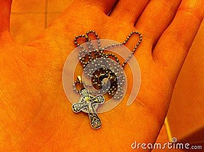 The orthodox cross