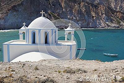 Orthodox Greek church