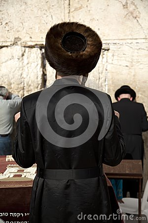 Seeking God Editorial Photo