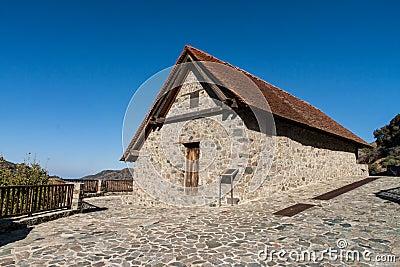 Orthodoxe Kirche Zyperns