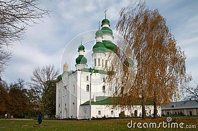 Orthodoxy Christianity church