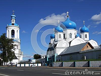 Orthodoxy monastery