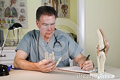 Orthopedic Teaching Tools