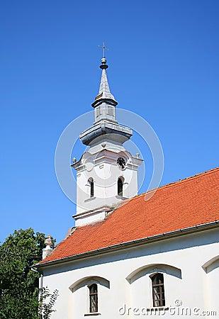 Ortodoxkyrka