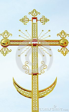 Ortodoxt kors