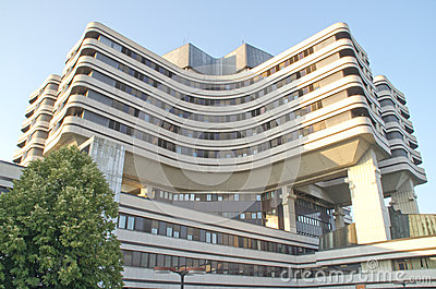 Ortopedic Hospital in Belgrade