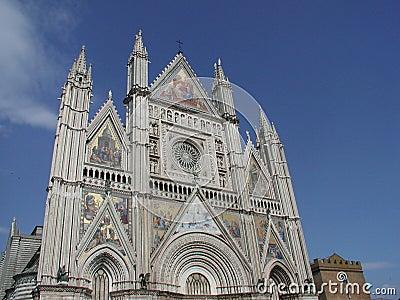 Orvieto καθεδρικών ναών