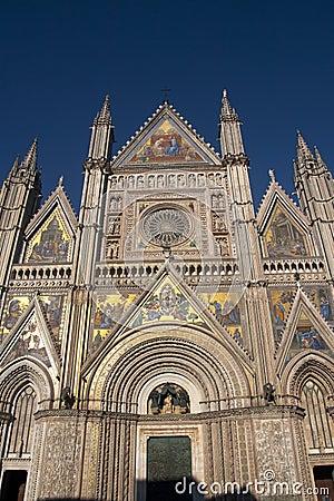Orvieto Dome