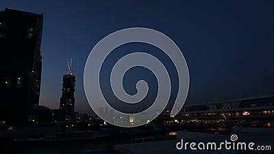 Os arranha-céus de Moscou filme
