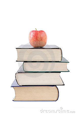 Os livros são nutriente da humanidade
