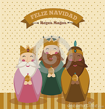 Os três Reis Magos