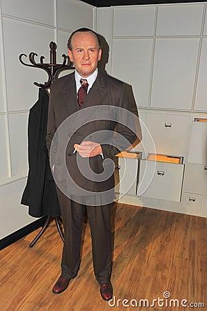 Oskar Schindler Editorial Photo