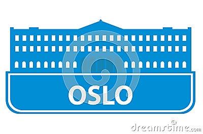 Oslo outline