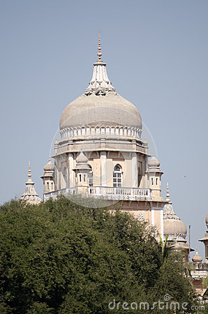 Osmania Hospital Dome