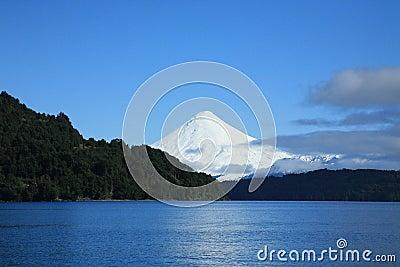 Osorno Volcano, Patagonia