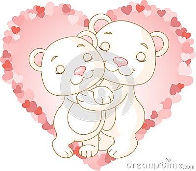 Osos en amor