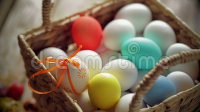 Ostern compisition