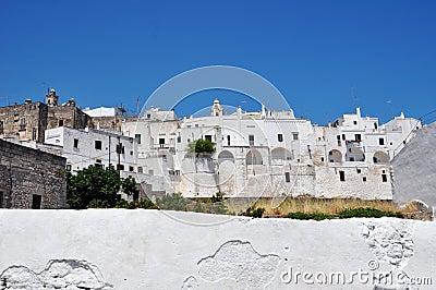 Ostuni Panorama Puglia