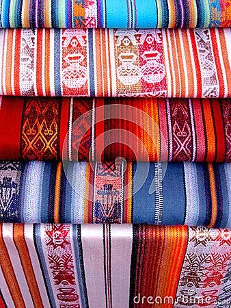 Free Otavalo Culture 01 Stock Image - 6061511