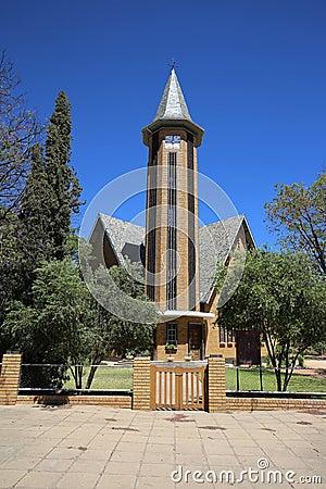 Otjiwarongo Church