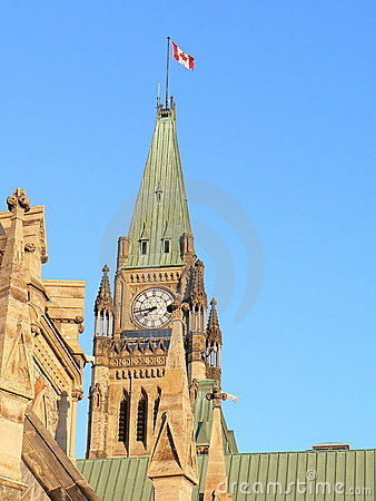 Ottawa - Peace Tower