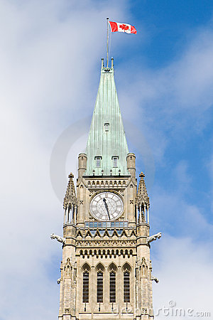 Ottawa Peace Tower