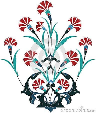 Ottoman design