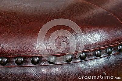 Ottoman detail