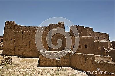 Ouarzazate (Morocco) 2