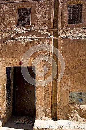 Ouarzazate (Morocco) 5